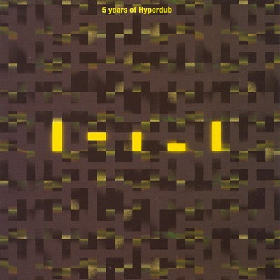 12fa1fd9655a Anniversary CD for this consistently innovative label. In this period  Hyperdub has set the pace for electronic music